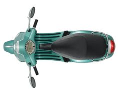 2013 Vespa LXs Arrive at Dealers    Featured on ScooterFile.com
