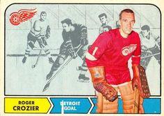 Hockey Cards, Baseball Cards, Boston Bruins Hockey, Goalie Mask, Hockey Goalie, Trading Card Database, Detroit Red Wings, Nhl, Sports