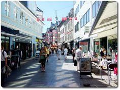 Aalborg City — Denmark [June 2008]