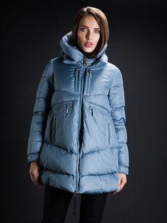 Зимняя куртка Clasna 3503075 в интернет-магазине Wildberries.ru