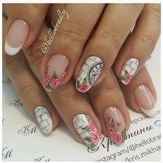 Маникюр & Ногти | Форум Таисии Власовой