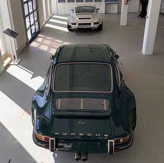 Vintage Porsche, Vintage Cars, Ferdinand Porsche, Pretty Cars, Cute Cars, My Dream Car, Dream Cars, Porche 911, Jeeps