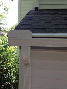 How To Make And Install A Gutter Flashguard For Under 10