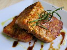 Pastel de pescado variado, Receta Petitchef