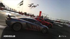 #DriveClub #Videojuegos  Para más información sobre videojuegos síguenos en Twitter  https://twitter.com/TS_Videojuegos y en www.todosobrevideojuegos.com