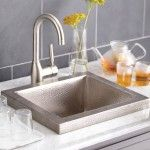 @Native Trails   Expands Upscale, Eco-Friendly Collections For Entertaining With Sleek + Chic Bar Sinks-Mojito and Manhattan