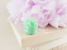 Hey, I found this really awesome Etsy listing at https://www.etsy.com/listing/519493403/chocolate-mint-lip-scrub