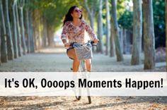 oooops moments happen bladder weakness