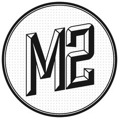 M2 Artworks logo