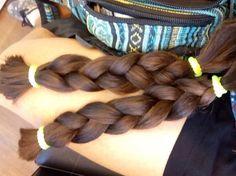 Braid Hair, Ponytail, Indian Hairstyles, Braided Hairstyles, Indian Hair Cuts, Twin Braids, Cutting Hair, Big Bun, Long Hair Cuts
