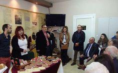 Η Εύξεινος Λέσχη Χαρίεσσας απένειμε τα βραβεία του 1ου Μαθητικού Διαγωνισμού