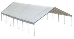 BuildDirect®: ShelterLogic Canopy Cover