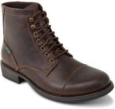 87618b32f5f6 Eastland High Fidelity Men s Boots. Stiefel, Stiefeletten, Schuh Stiefel,  Lederstiefel ...