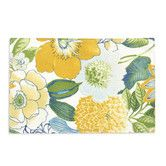 Found it at Wayfair - Jolene Terrace Lined Placemat (Set of 4)