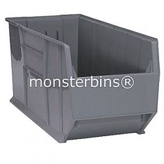 127 best plastic bins storage solutions images plastic bins shed storage solutions storage. Black Bedroom Furniture Sets. Home Design Ideas