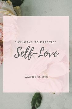 Practicing self love daily is key, the secret to happiness begins with loving yourself first. #selflove #selfcare #goodvibes