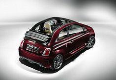 11-Dec-2013 17:26 - MASERATI-VERSIE VAN FIAT 500 . De Fiat 500 die door Maserati onder handen is genomen, is nu ook in Nederland te koop. Van deze exclusieve uitvoering worden 499 exemplaren gebouwd. Ze kosten 46.518 euro. De Fiat 500 Abarth 695 Edizione Maserati heeft een 1.4 liter 180 pk benzinemotor met turbo. Daarmee accelereert hij brullend in 7,6 seconden naar 100 km/u. De topsnelheid van het bommetje ligt op 210. Tot de uitrusting behoren een speciale bordeauxrode metallic lak, 17...