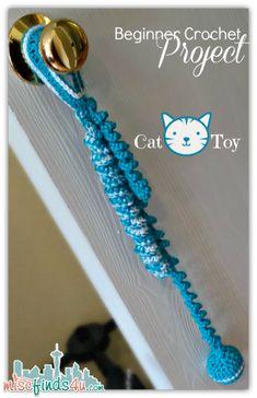 Crochet How To Beginner Crochet Project