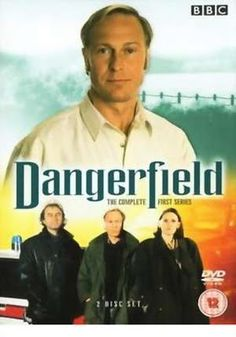 Dangerfield (English TV series)