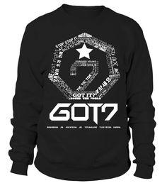 "GOT7 ""LOGO""   #kpopshop #kpop #mykpopmart #got7"