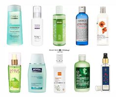Best Toner For Oily & Acne Prone Skin In India: Our Top 10