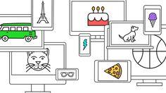 ❝ Google arreglará cualquier dibujo que hagas en su nuevo servicio ❞ ↪ Vía: Entretenimiento y Noticias de Tecnología en proZesa