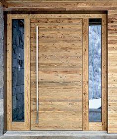 Altholz-Haustüren   Türen Speiser, Niedersonthofen, Allgäu