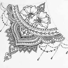 Image result for sternum under boob tattoo