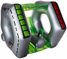 Starfighter Super Squirter