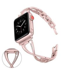 2c874a598b11 22 Best pink apple watch band images