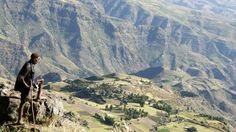 Ethiopia has been voted the world's best tourism destination for 2015