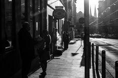Oh Vienna . Andermatt, Morning Sun, Great Love, Vienna, Urban, Street, Routine, Photography, Photograph