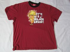131205 A Christmas Story T Shirt / Its A Major by CajunRabbit