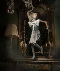 Alice in Wonderland, Iván Belaustegui #photo