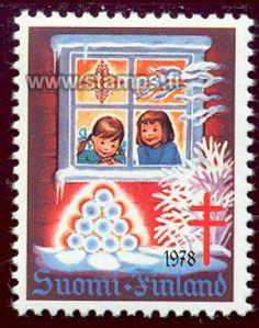 1978 Lapset ikkunassa