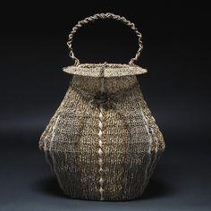 Basket by Samuel Yao