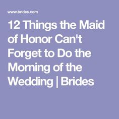 25 Quotes For Your Maid Of Honor Speech Maid Of Honor Maid Of