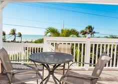 Captiva Beach Villas-Conch Vacation Rental in Sanibel & Captiva Island, FL, FL