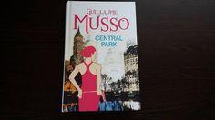 Central Park, de Guillaume Musso – Recenzie