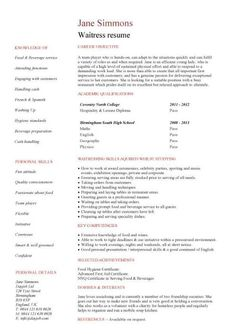 Program Security Officer Sample Resume Awesome Brilliant Acting Resume Template To Get Inspired  Resume .