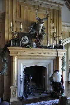 A Covetable Christmas