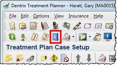 Viewing Patient Insurance Benefit Information from the Treatment Planner