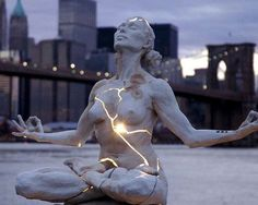 Why Spiritual Mastery Is a Life-Shattering Process and What You Must Do : Conscious Life News