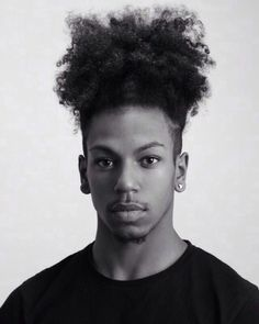 CurlsUnderstood.com: natural hair men Black men, Hair ww.syu.nl