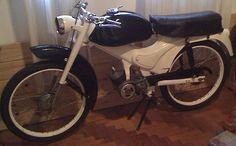 Moto Legnano Sport 48