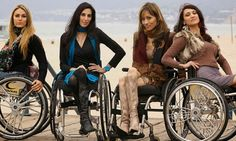 Meet four disabled friends who don't let their wheelchairs define them. Sundance Channel's critically acclaimed original series Push Girls is coming back with an all new season in 2013.