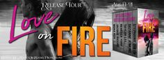 LOVE ON FIREGenre: Contemporary Romance  Sometimes passion takes you and theres nothing you can do to resist it. That hot feeling overwhelms you until you can think of nothing else but him want to do nothing else but make love.  Sometimes love sets you on fire until it consumes you.  Let these six novels of crazy hot love take you there make you feel the heat of that passion bring you that ecstatic joy.  Amazon  Amazon Intl  Goodreads  Playing the Game  by USA Today bestselling author…
