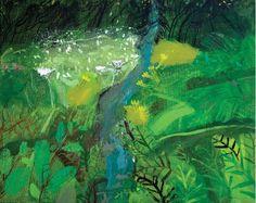 Elaine Pamphilon Landscape