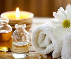 Hydrotherapy and Skin Care