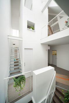 Appartement à Amsterdam par MAMM DESIGN - Journal du Design